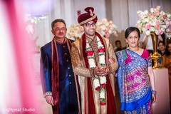 indian groom,indian wedding ceremony,floral and decor