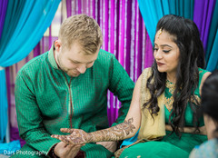 pre- wedding celebrations,indian bride fashion,indian groom fashion,mehndi art