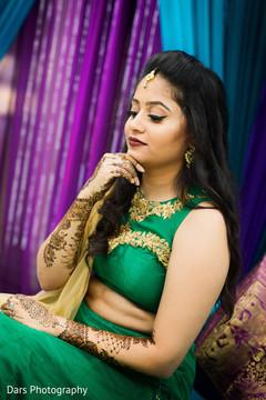 mehndi art,pre- wedding celebrations,indian bride fashion