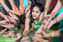 mehndi art,pre- wedding celebrations,indian bride fashion