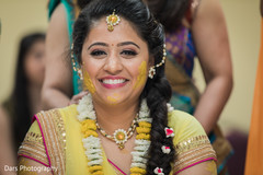pre- wedding celebrations,indian bride fashion,haldi ceremony