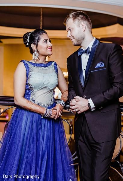indian groom fashion,indian bride fashion,indian wedding reception