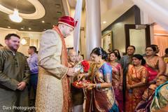 indian groom fashion,indian wedding ceremony,milni ceremony