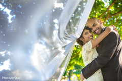 indian fusion wedding,indian bride and groom,indian wedding photography