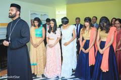 indian fusion wedding ceremony,indian wedding decor,indian bride