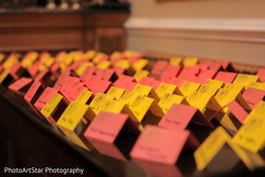 indian wedding,seating cards,indian wedding planning and design