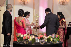 indian fusion wedding,indian bride and groom,christian indian wedding