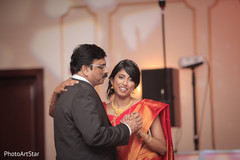 indian fusion wedding,indian bride,indian wedding reception,dj