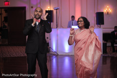 indian fusion wedding,indian groom,indian wedding reception,dj