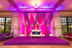 indian wedding stage,mandap,indian wedding backdrop