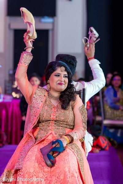 pre- wedding celebrations,sangeet,indian bride and groom