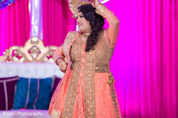 pre- wedding celebrations,sangeet,indian bride