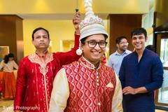 indian wedding ceremony,indian groom fashion