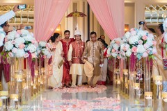 indian wedding ceremony,indian groom fashion,indian wedding ceremony floral and decor