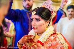 indian wedding ceremony,indian bride,indian wedding photography,bridal jewelry