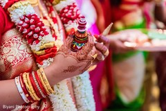 indian wedding ceremony,bridal jewelry,mehndi art