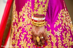bridal jewelry,bride bangles,maharani's bridal bangles,mehndi art