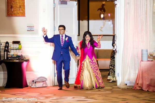 indian bride fashion,indian groom suit,indian wedding reception