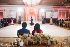 indian bride and groom,indian wedding reception,indian wedding reception photography,indian wedding reception performers