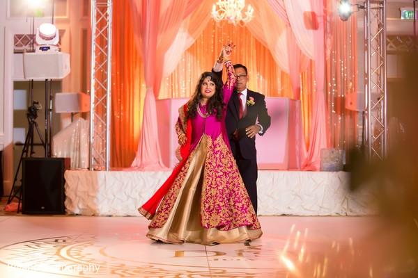 indian wedding reception,indian bride fashion,indian wedding reception photography,dj and entertainment