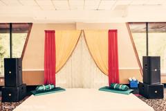 sangeet,floral and decor,pre- wedding celebrations