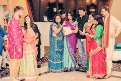 sangeet,pre-wedding celebrations,pre-wedding fashion