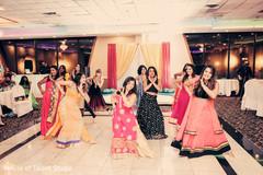 sangeet,pre-wedding celebrations,choreography