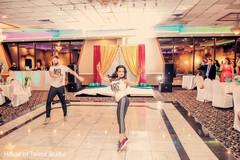sangeet,pre-wedding celebrations,dj,choreography