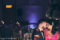 indian wedding photography,lightning,indian bride and groom
