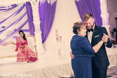indian wedding reception,indian groom,dj