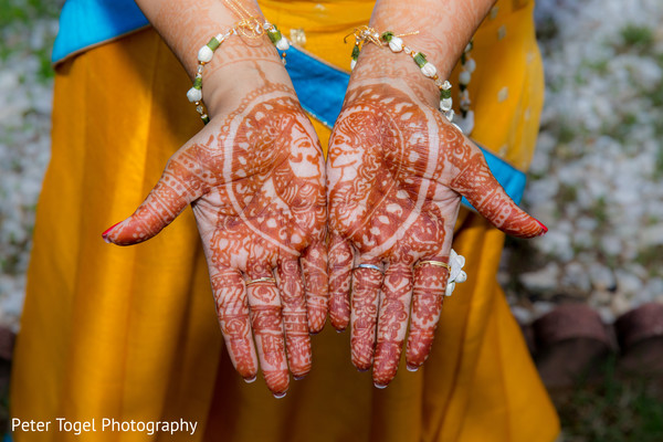 pre- wedding celebrations,indian bridal mehndi