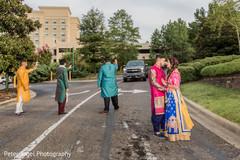 pre- wedding celebrations,indian bride fashion,indian groom fashion,indian groomsmen fashion