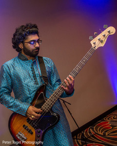 pre- wedding celebrations,sangeet,live music player