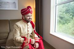 indian groom fashion,indian groom turban