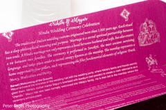 indian wedding ceremony,invitations and wedding stationery