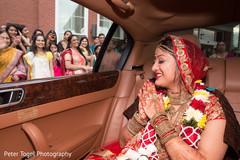 indian wedding ceremony,vidaai,indian bride