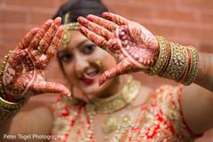indian bride,maharani's bridal bangles,mehndi art