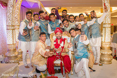 indian wedding ceremony,indian groom fashion,indian groomsmen fashion
