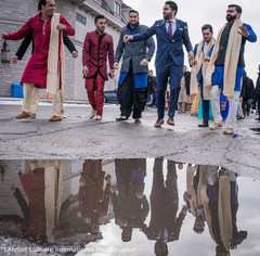 indian wedding baraat,indian groomsmen