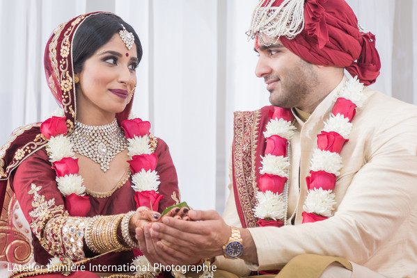 indian wedding ceremony,indian wedding ceremony photography,indian bride and groom,kanyadaan and hastamelap