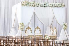 indian wedding ceremony,indian wedding planning and design,indian wedding ceremony floral and decor