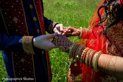 first look photography,indian groom fashion,indian bride fashion,bridal bangles