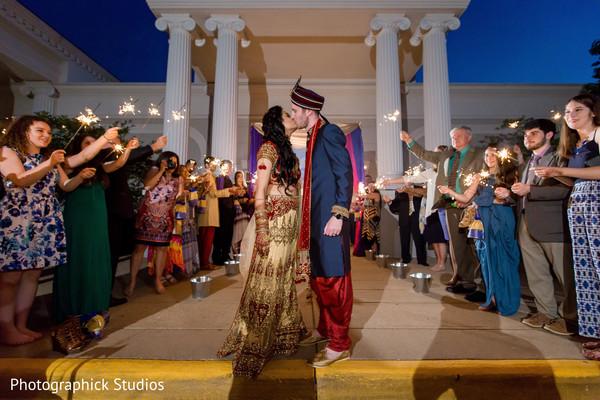 Most romantic indian couple's capture
