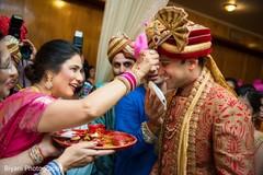 indian wedding ceremony,milni ceremony,indian groom fashion