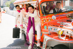 baraat,indian wedding transportation,indian groomsmen,indian groom