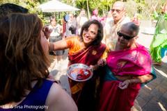 indian wedding ceremony,pre-wedding traditions