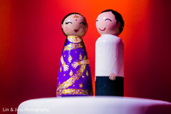 indian wedding reception,indian wedding cake,cake topper