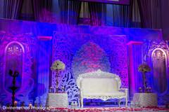 indian wedding reception,indian wedding reception floral and decor,indian wedding planning and design,lighting
