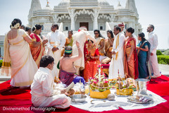 indian wedding ceremony,indian wedding ceremony photography,indian bride and groom,mangalasutra ritual