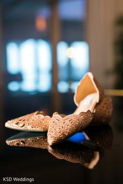 indian bride fashion,bridal shoes,indian bride shoes